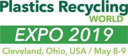 PLASTICS RECYCLING WORLD EXPO 2019: Международная выставка рециклинга материалов