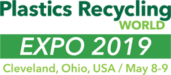 PLASTICS RECYCLING WORLD EXPO 2019