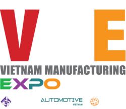 VIETNAM MANUFACTURING EXPO 2020: международная выставка станков для производства пресс-форм и пластмасс