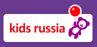 KIDS RUSSIA 2021 : 15-th International Trade Fair for Children's World