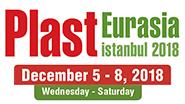 PLAST EURASIA ISTANBUL 2018: 28th International İstanbul Plastics Industry Fair