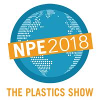 NPE 2018 : Международная выставка пластмасс и эластомеров