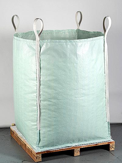Circular Packaging: биг-бэг из переработанного полипропилена производства Starlinger