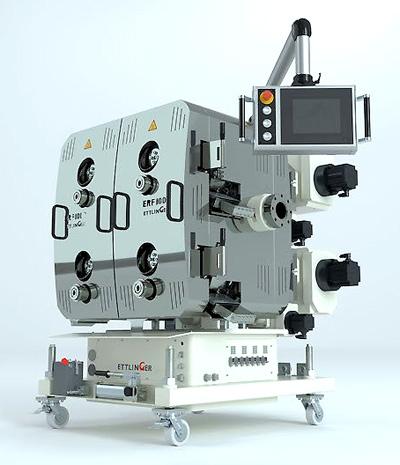 Ettlinger фильтр расплава ERF 1000