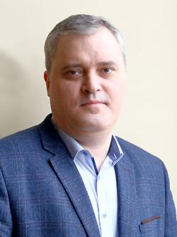 Директор по развитию компании Plastmass Group Лошадкин Дмитрий Владимирович