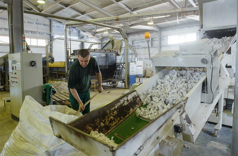 Россошанский «Росэкопласт» нарастит инвестиции впроизводство труб до258 млн руб.
