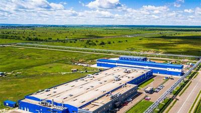 Производства кабелей, полимерных изделий ипереработка автошин появятся вТОР «Тольятти»