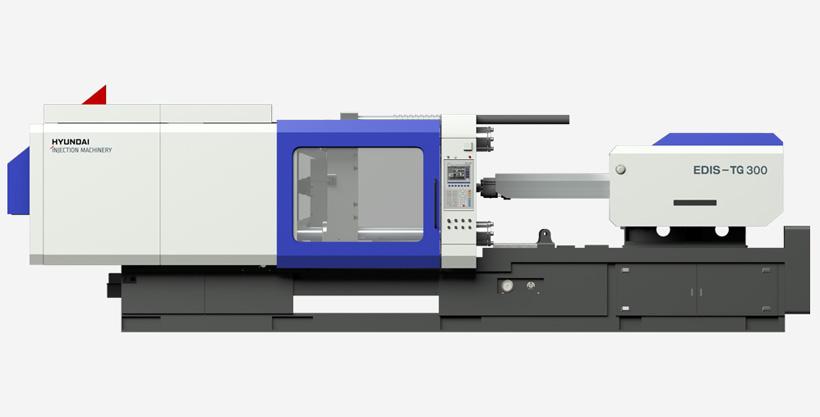 HYUNDAI Injection Machinery