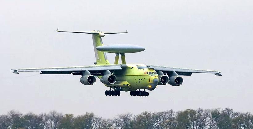Ил-276 (ранее Ил-214, также известен под обозначениями МТС — многоцелевой транспортный самолёт