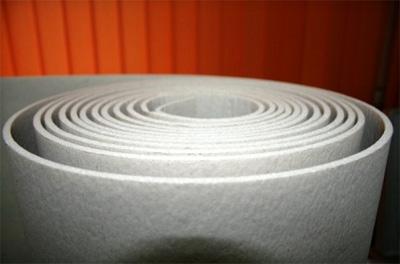 «Мегафлекс» запустил производство подложки под свои обои
