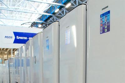 Впродаже появились «поющие» холодильники в РФ