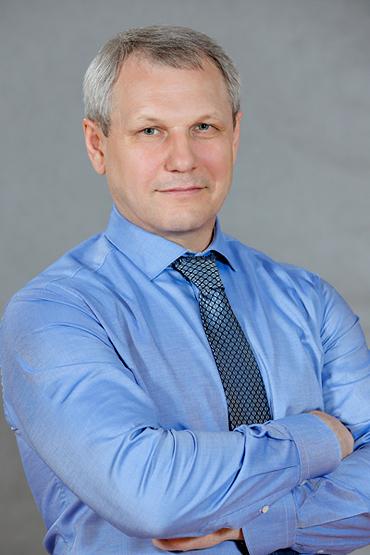 Александр Должиков, Генеральный директор «СИБУР-Кстово»