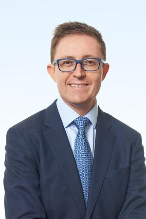Кристофер Макардл (Christopher McArdle) вице-президент Polyolefins Strategy & New Business Development Borealis