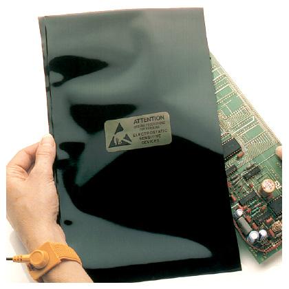 Компаунды марки Cabelec помогают рассеивать электрический заряд