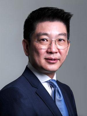 Коммерческий директор Nordson Polymer Processing Systems по компонентам Xaloy, Чу Ю Квонг (Chew Yew Kwong)