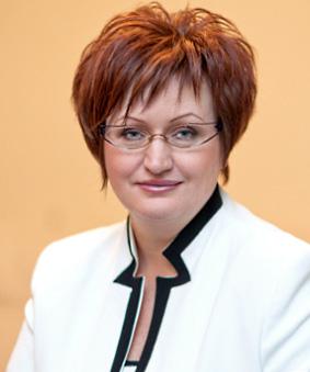 Цицулина Антонина Викторовна президент, Ассоциация предприятий индустрии детских товаров