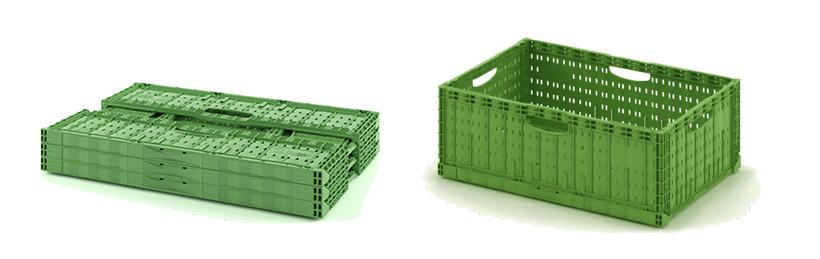 Складной контейнер «Ай-Пласт»