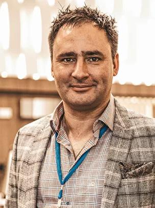Константин Рзаев Председатель совета директоров Группы Компаний «ЭкоТехнологии»