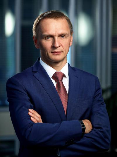 Cовладелец «ТЕХНОНИКОЛЬ» Сергей Колесников