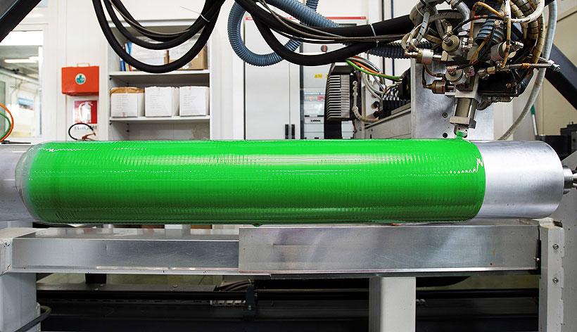 Новая линейка полиэфирных МДИ-преполимеров из возобновляемого биологического сырья Adiprene Green
