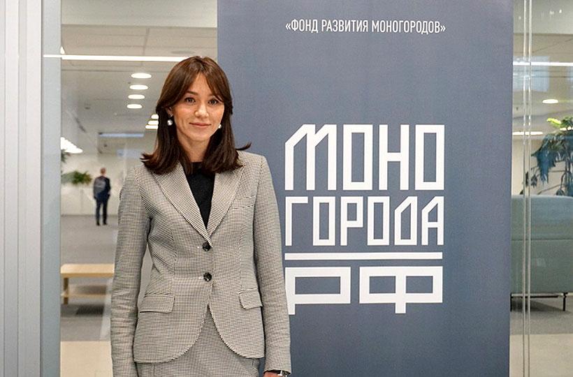 Заместитель генерального директора Моногорода.рф Ольга Макаева: Благодаря проекту в экономику города уже привлечено более 330 млн рублей инвестиций