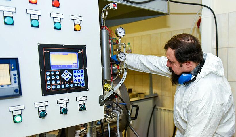Команда ученых Центра композиционных материалов НИТУ «МИСиС» нашла способ существенно удешевить производство теплоотводов