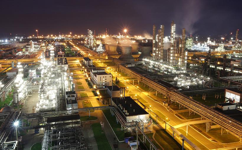 Завод «Нижнекамскнефтехим» вошел в топ-10 рейтинга инвестиционной эффективности