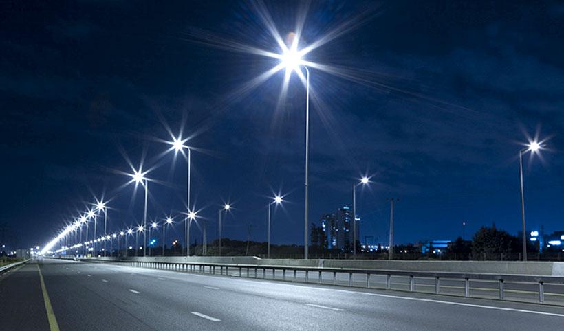 Опоры для уличного освещения из композитных материалов могут заменить аналогичные изделия из железобетона и металла