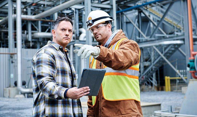 Цифровые сервисные решения Shell в области смазочных материалов позволят повысить эффективность оборудования и техники в течение всего жизненного цикла