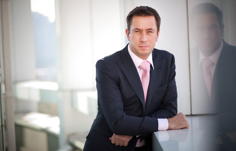 Дмитрий Конов, Председатель Правления ПАО СИБУР Холдинг