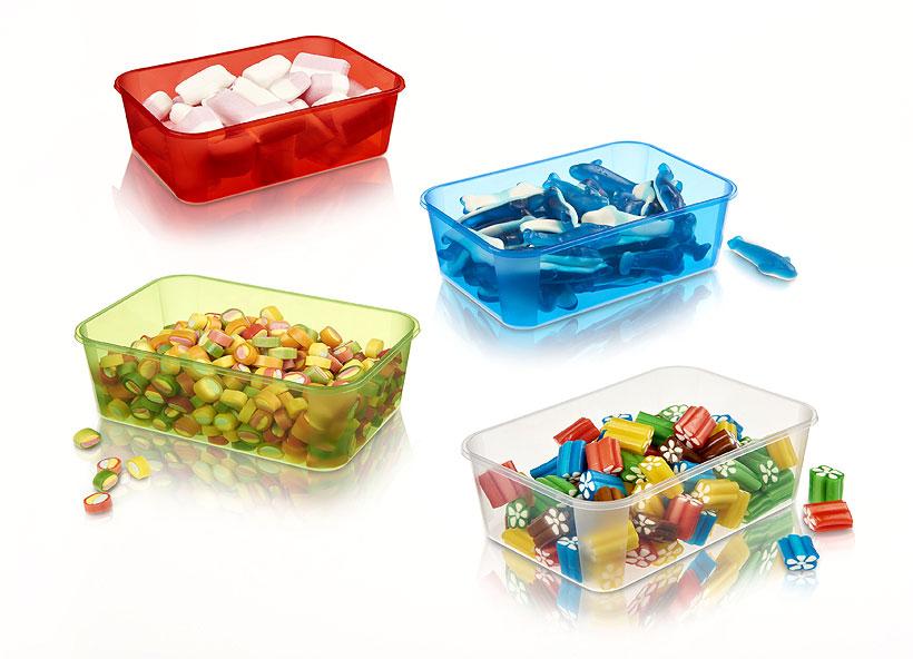 SOCAR Polymer выпустила на рынок две пищевые марки статистического сополимера полипропилена с осветляющей добавкой компании Milliken, делающей их прозрачными и обеспечивающей баланс жесткости и ударопрочности