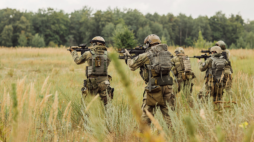 «Термопол» продемонстрирует высокоэффективные разработки и внедрения для армии