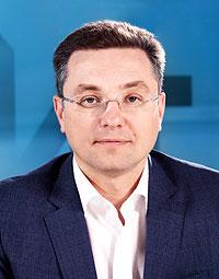 Директор направления «Полимерные мембраны и PIR» компании «ТЕХНОНИКОЛЬ» Евгений Спиряков