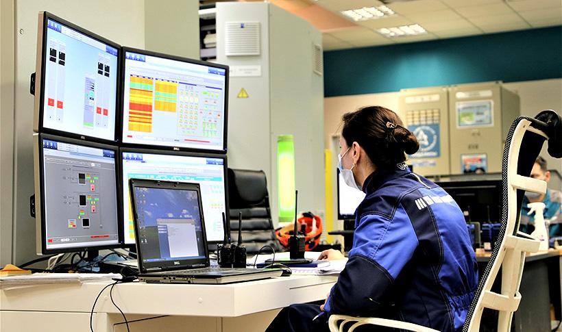 Во время остановочного ремонта «Томскнефтехим» была продолжена  работа по внедрению цифровых инструментов. Например, на базе программного обеспечения  ExaPilot  доработаны процедуры автоматической остановки и пуска производства мономеров