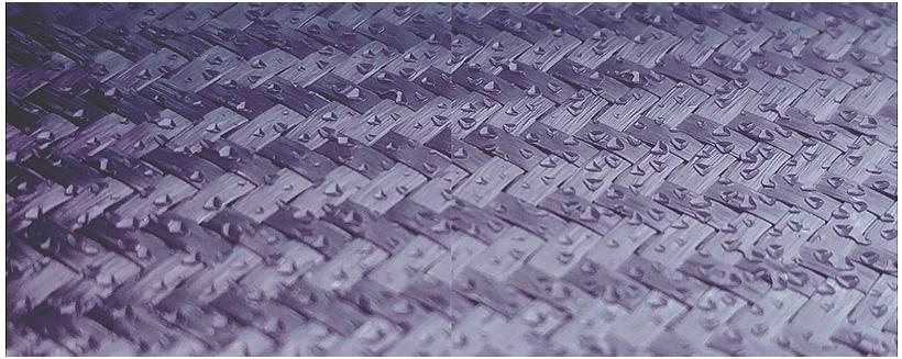 Материалов на основе углеродных волокон. Фото: UMATEX