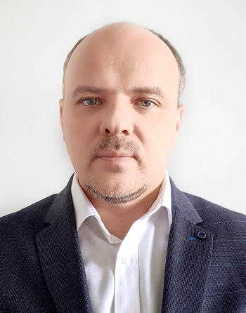 Никита Захаров, директор АО Национальной товарной биржи (НТБ, входит в состав Группы «Московская биржа»)