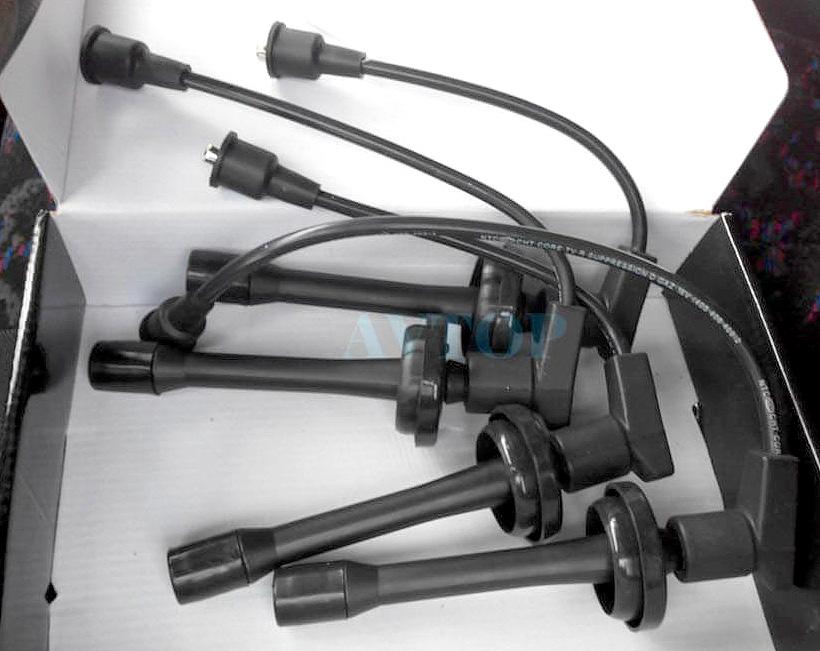 Удлинители высоковольтных проводов для свечных колодцев автотранспорта производства «Автоп»