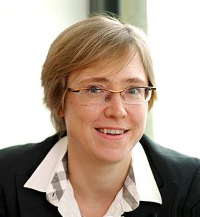 Дарья Борисова, член правления - управляющий директор по развитию и инновациям СИБУР