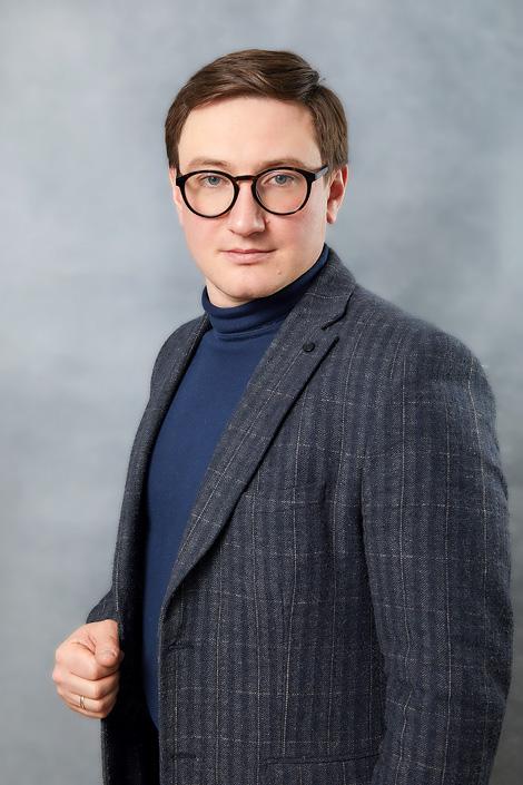 Глава компании «Форпласт» Роман Чуклинов