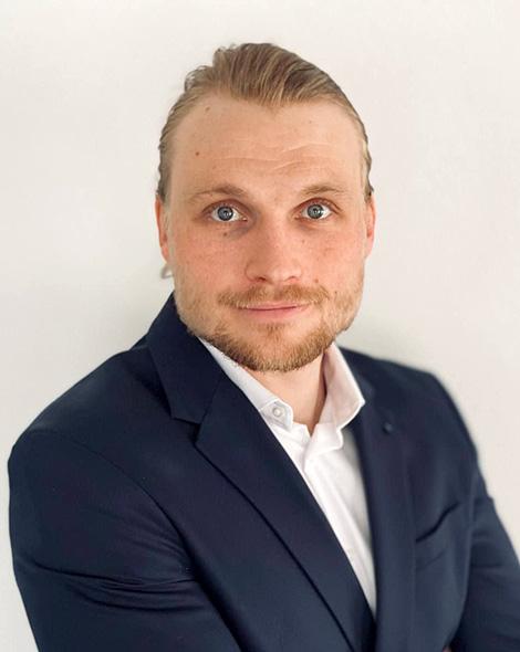 Инженер-конструктор и эксперт в области машиностроения Александр Галкин