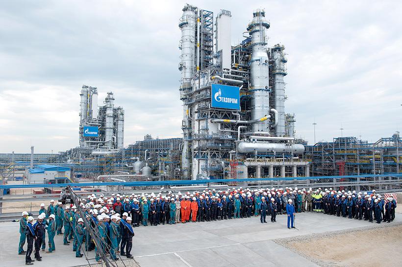 Основным потребителем этана и СУГ Амурского ГПЗ стане Амурский газохимический комплекс, который будет выпускать полиэтилен и полипропилен