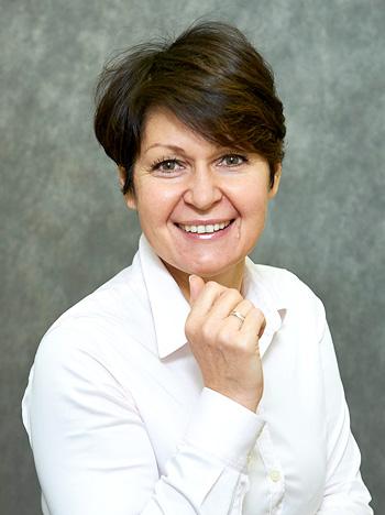 Татьяна Серова, Генеральный директор компании по дистрибуции полимеров «Интернешнл Пластик Гайд»
