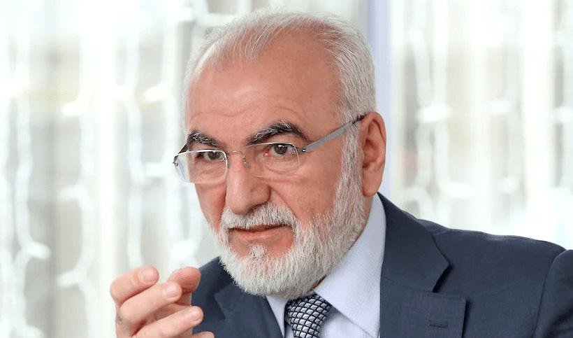 отметил Иван Саввиди, председатель совета директоров «Группы Агроком»