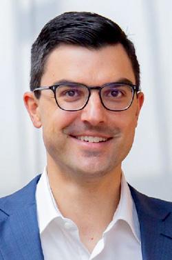 Штефан Энгледер (Stefan Engleder), генеральный директор группы компаний ENGEL