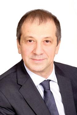 Павел Круглов, генеральный директор ТД «Полипластик»