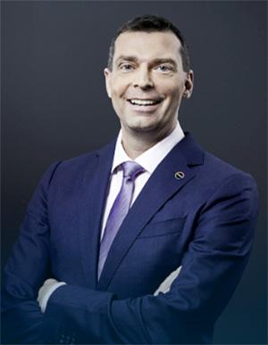 Президент PlasticsEurope Маркус Стейлеманн (Markus Steilemann)