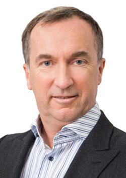 Андрей Меньшов, управляющий партнер НПП «ПОЛИПЛАСТИК»