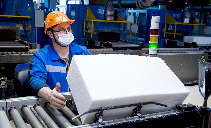 Новая марка бромбутилового каучука НКНХ ББК 246 может стать весомым конкурентом основным маркам, выпускаемым на заводе – бромбутилкаучуку 232 и хлор-бутилкаучуку 139