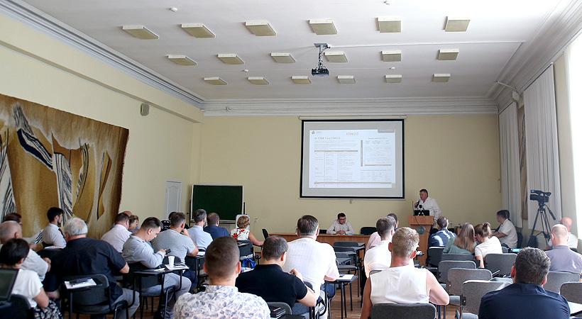 Более 20 докладчиков выступили на XIII Международный симпозиум «Полимерная индустрия: Инновации. Эффективность. Ресурсосбережение» в Ярославле с 28 по 30 июля