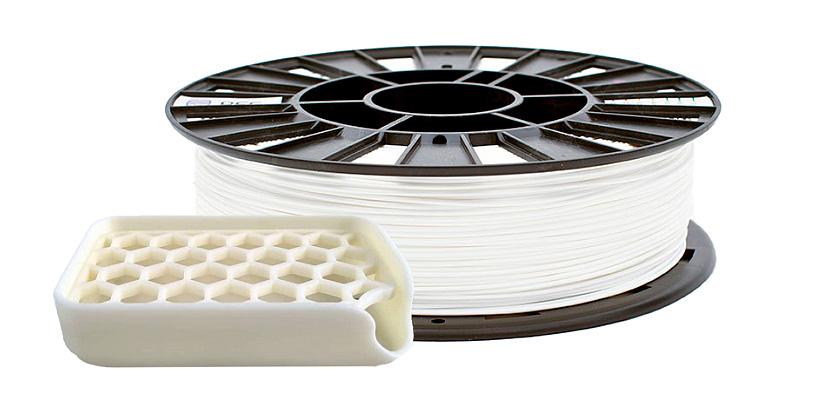 Материал PETG Biocide разработан с расчетом на борьбу с вредными микроорганизмами за счет 3D-печати изделий, наделенных биоцидными свойствами